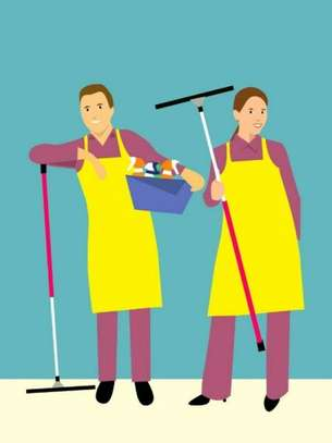 Bestcare Agency  Home of Nannies - Get Domestic Nanny Housekeeper image 1
