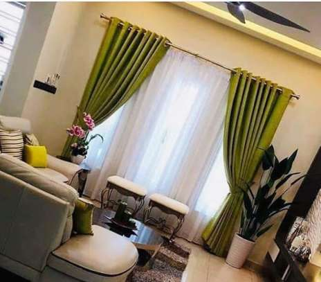 BEAUTIFUL CURTAINS FOR YOUR BEAUTIFUL HOMES image 1
