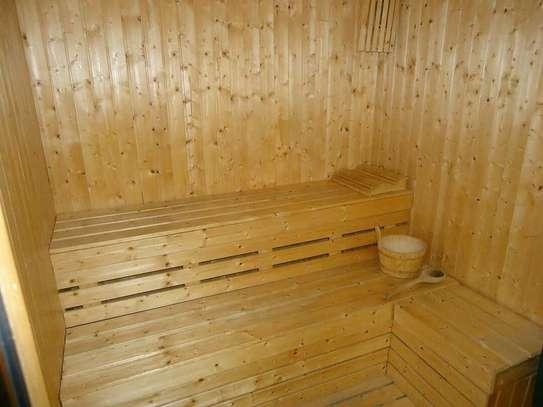 Furnished 3 bedroom apartment for rent in Westlands Area image 14