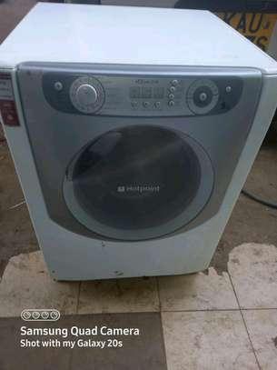 Washing machine 8kg on sale image 2