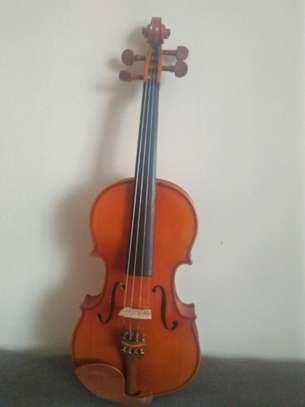 violin image 1