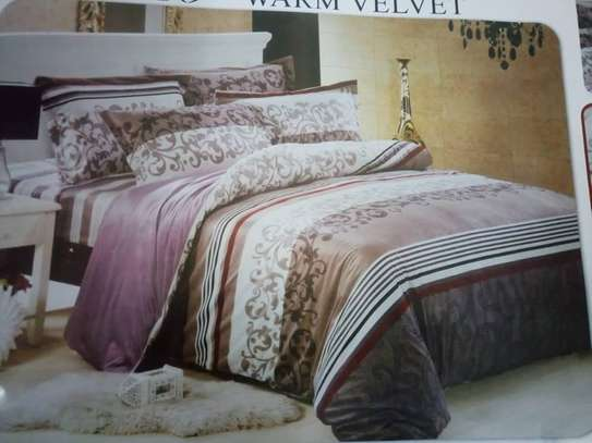 3 PC HEAVY WOOLEN DUVET image 4