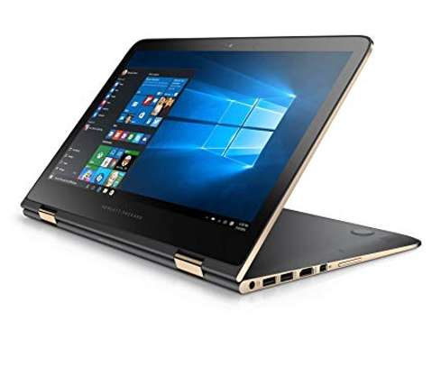 HP SPECTRE X360 Intel Core i7-6500U Processor