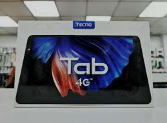 Tecno Tab 4g lite image 1