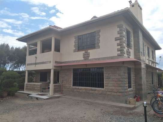 5 bedroom house for sale in Kitengela image 16
