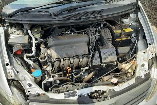 Honda Airwave image 6