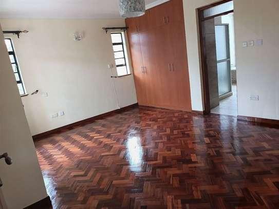 4 bedroom townhouse for rent in Runda image 18