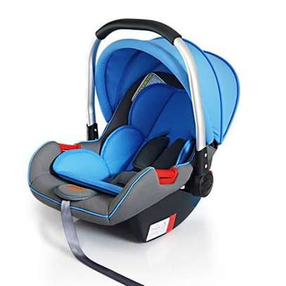 Carry Cot image 2