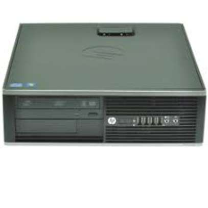 Complete Desktop, 4GB Ram and 500GB, 19 inch monitor Hdd Desktop image 1