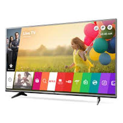 LG 43 inch smart Tvs image 1