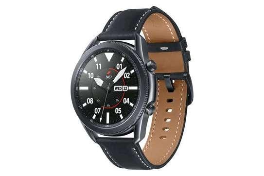 Samsung galaxy watch 3(45mm,GPS Bluetooth)