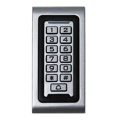 RFID card reader for access control image 1