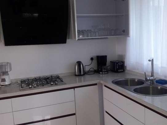 Furnished 1 bedroom apartment for rent in Westlands Area image 4
