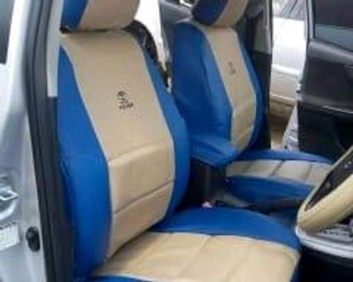 Ruaraka Car Seat Covers image 6