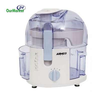 ARMCO Juice Extractor (AJB-800CG)White image 1