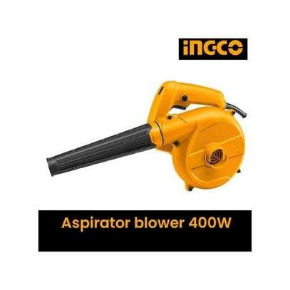 Ingco 400W INCCO ASPIRATOR BLOWER image 1