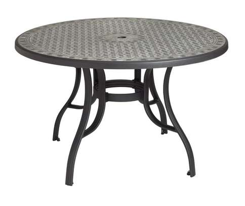Patio Resin Table