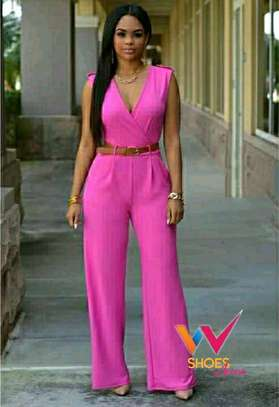 New Fashion Jamsuits image 1