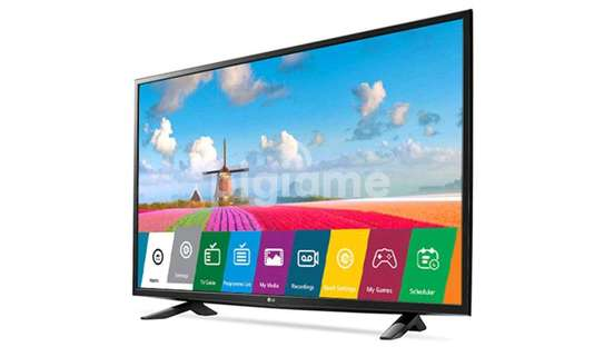 LG 49 inch digital smart tv image 1