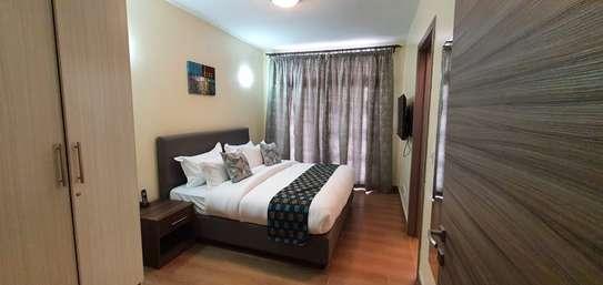 Furnished 2 bedroom apartment for rent in Westlands Area image 11