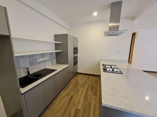 4 bedroom apartment for rent in Karura image 8