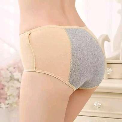 Menstrual antileakage panties image 2