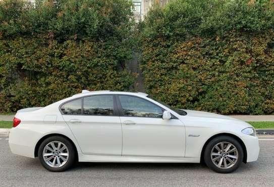 BMW 520i 520i Touring Automatic image 4