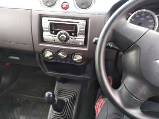 Mitsubishi Pajero Mini Manual