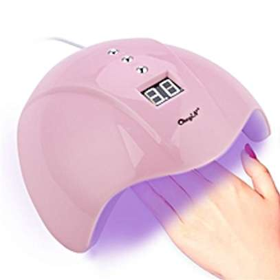 nail dryer image 1