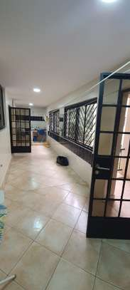 Furnished 3 bedroom apartment for rent in Kileleshwa image 14