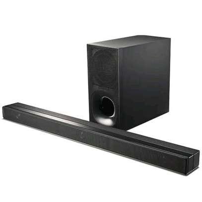 SONY 3.1W 400W 4K Wireless Soundbar (HT-Z9F) image 1