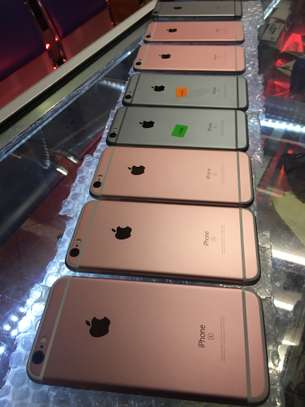 Apple iPhone 6s Easter Holiday Offers image 6