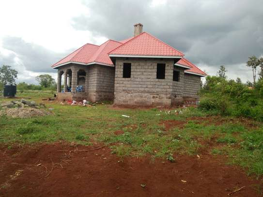 Roofing mabati. image 2