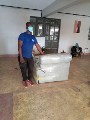 Rhino Prompt Movers & Relocation Limited image 3