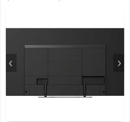 SONY Bravia 65 Inch 4K Ultra HD Smart OLED TV KD65A8G (2019 MODEL) image 3