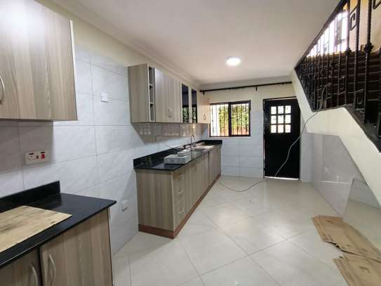 3 bedroom apartment for rent in Old Muthaiga image 1