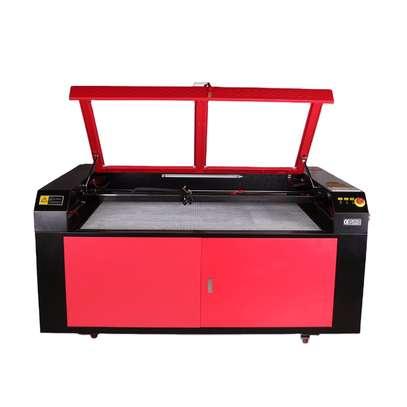 100w Laser Engraving Machine. image 1