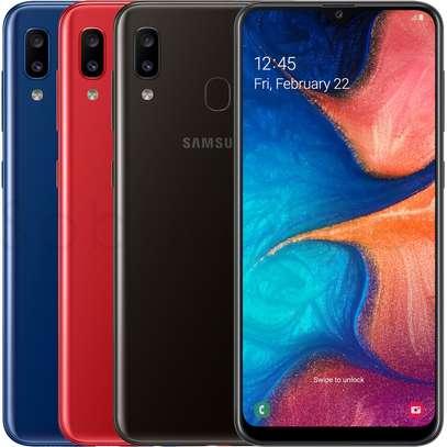 Samsung Galaxy A20 3GB image 3