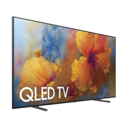 TCL 55 inches C8 QLED 55Q815 Android UHD-4K Smart Tvs image 1