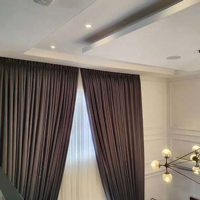 GOOD QUALITY CURTAINS FOR YOUR HOME SPACE image 10