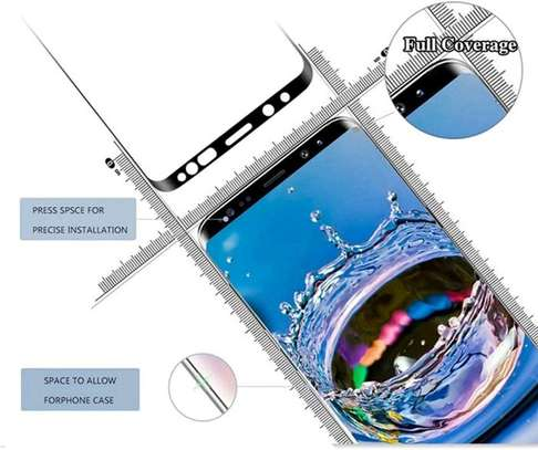 S7 edge screen protector image 1