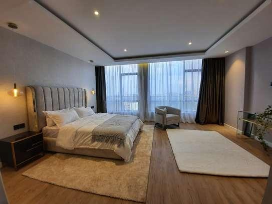 Furnished 2 bedroom apartment for rent in Brookside image 7