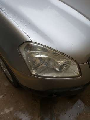 Nissan Dualis 2.0 4wd for sale image 7