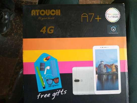 A7+ Kids Tablets 16GB image 1