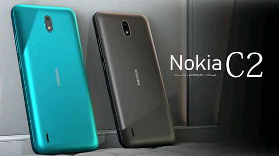 Nokia C2 Smart Phone image 5