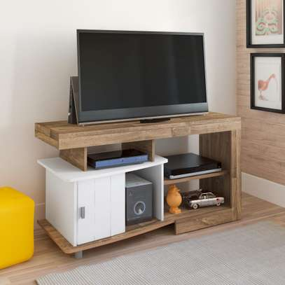 TV STAND ROYAL RUSTIC image 1