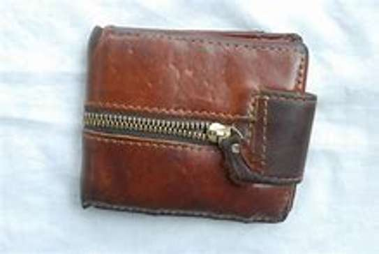 Leather Wallet image 1