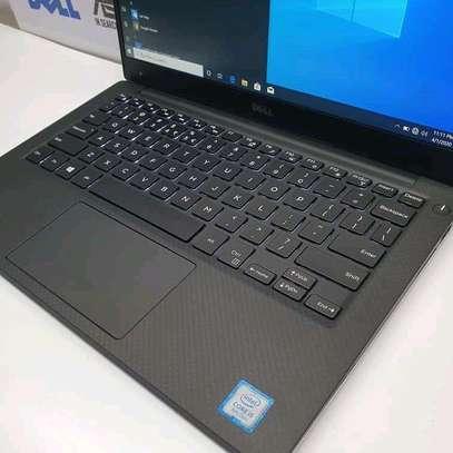 Dell Xps 13-9370/ Core i5/ 512gb ssd image 2