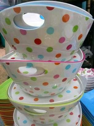 Serving Bowl/Fruit Bowl image 1