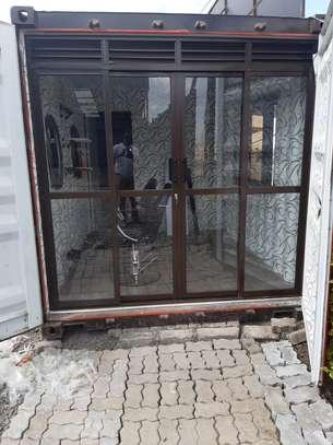 Aluminium Sliding Windows & Doors image 3